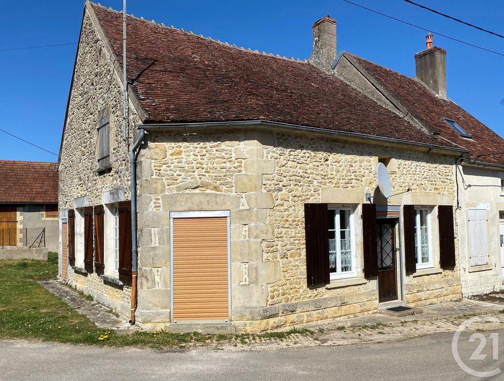 Achat maison 2chambres 72m² - Cessy-les-Bois