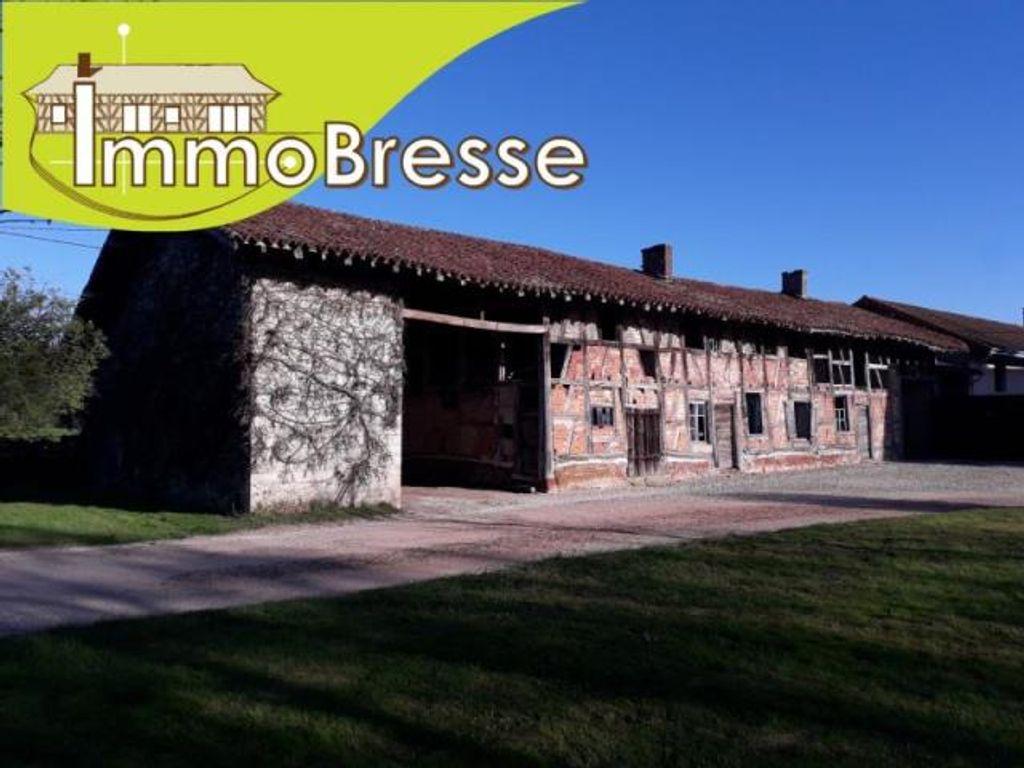 Achat maison 3chambres 240m² - Lescheroux
