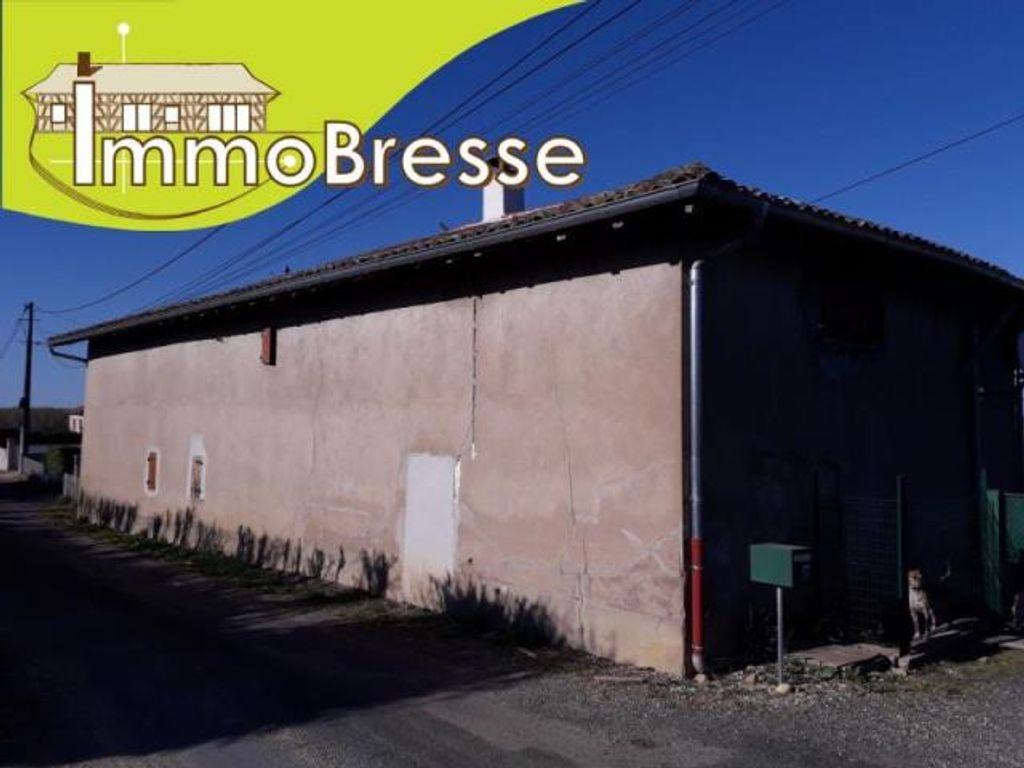 Achat maison 3chambres 100m² - Biziat