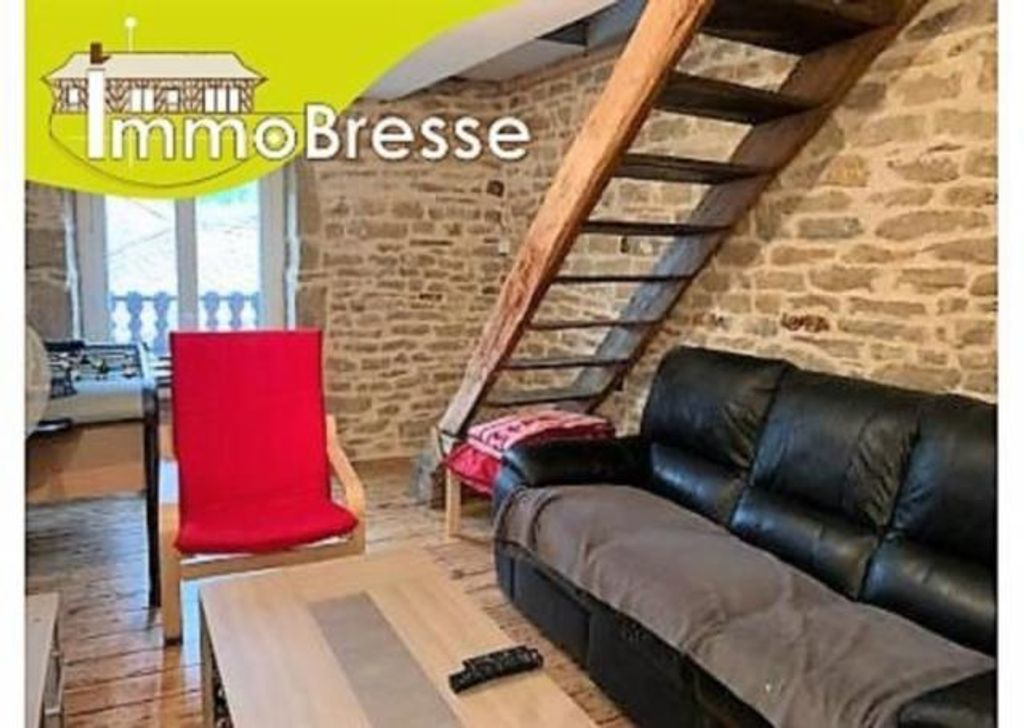 Achat maison 3chambres 107m² - Coligny