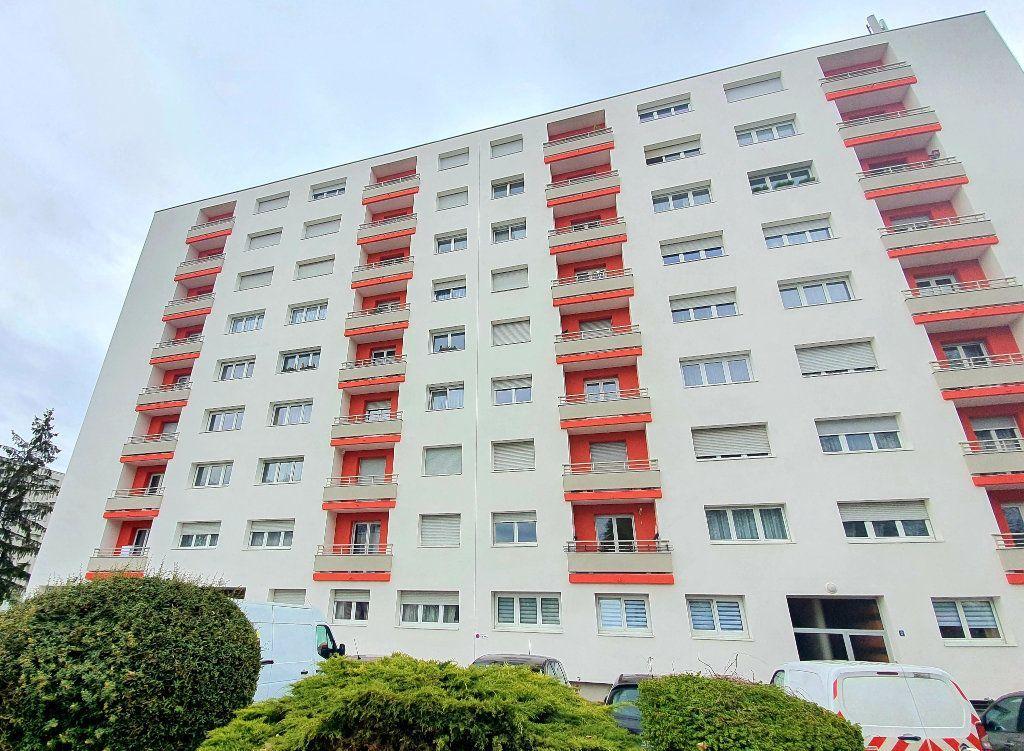 Achat appartement 3pièces 70m² - Strasbourg