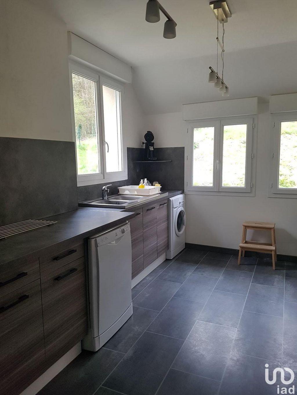 Achat maison 6 chambre(s) - Prugny
