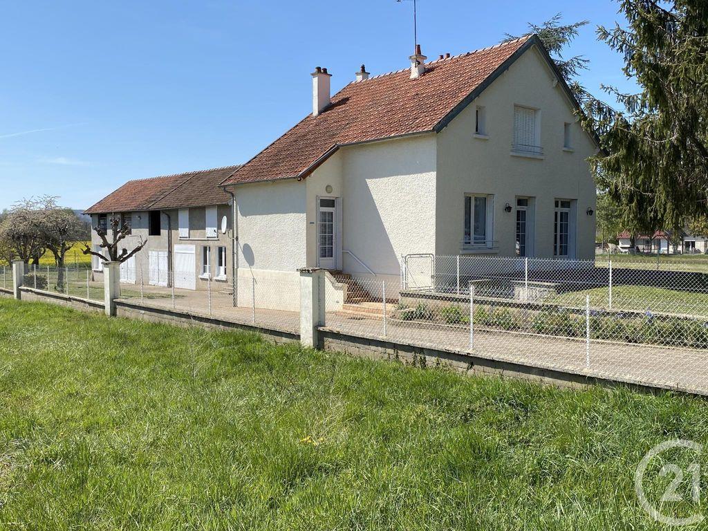Achat maison 3chambres 118m² - Tracy-sur-Loire