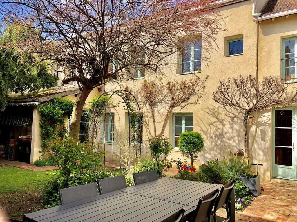 Achat maison 3chambres 140m² - Auxerre