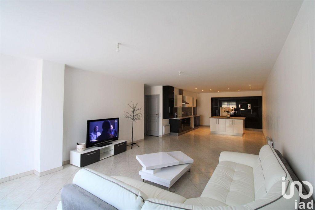 Achat appartement 4pièces 162m² - Cheptainville