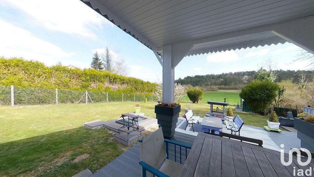 Achat maison 2chambres 99m² - Pont-sur-Yonne