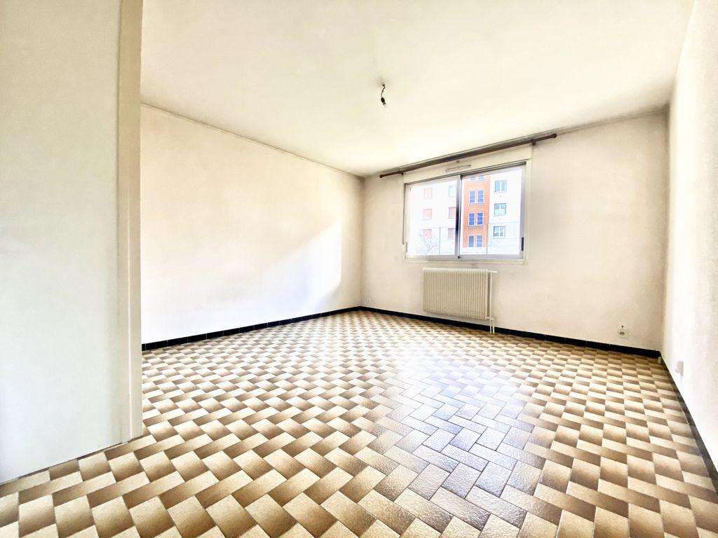 Achat studio 35m² - Lyon 8ème arrondissement