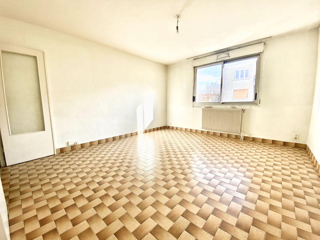 Achat appartement 2pièces 33m² - Lyon 8ème arrondissement