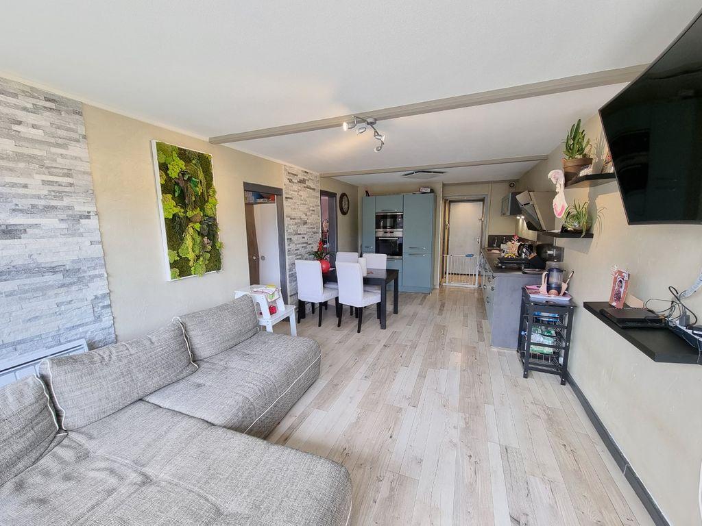 Achat appartement 3pièces 60m² - Métabief