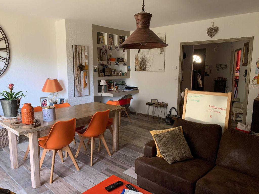 Achat maison 3chambres 115m² - Valence