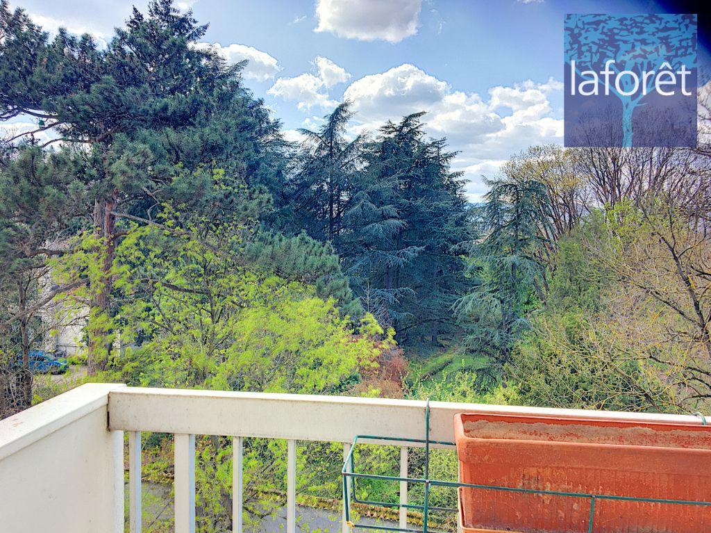 Achat appartement 5pièces 104m² - Lyon 5ème arrondissement