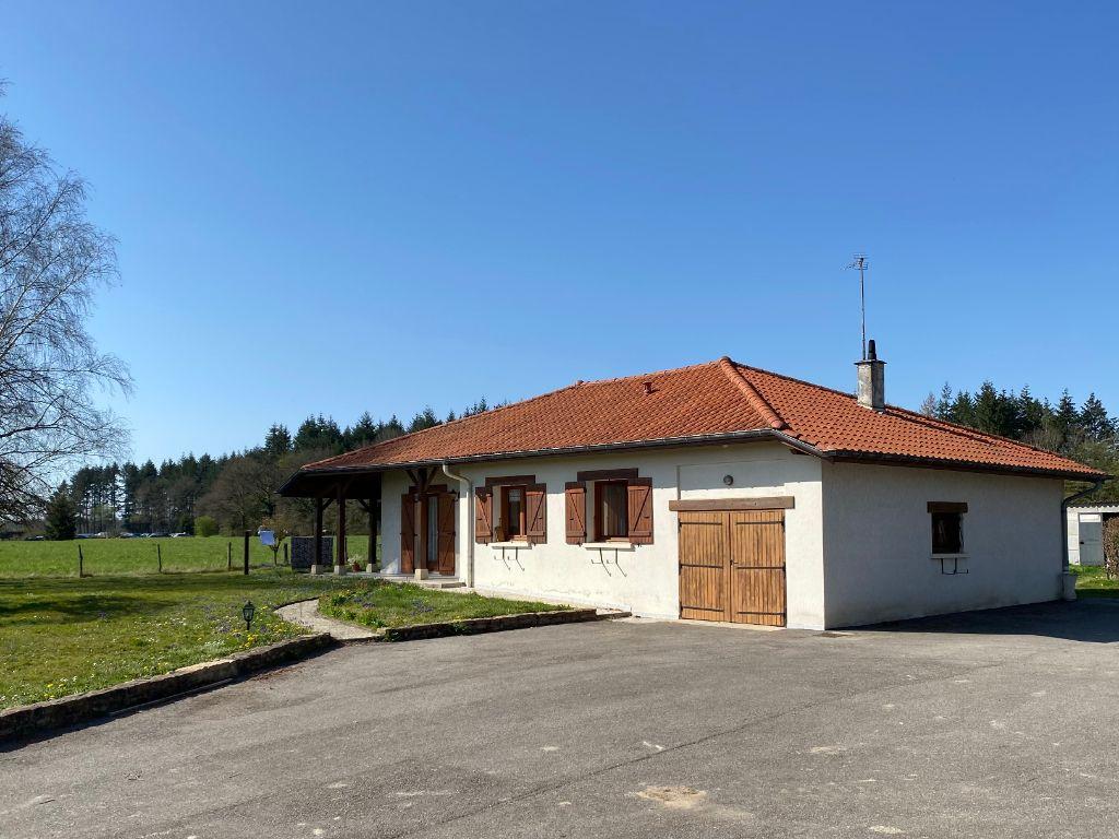 Achat maison 3chambres 94m² - Saint-Étienne-du-Bois
