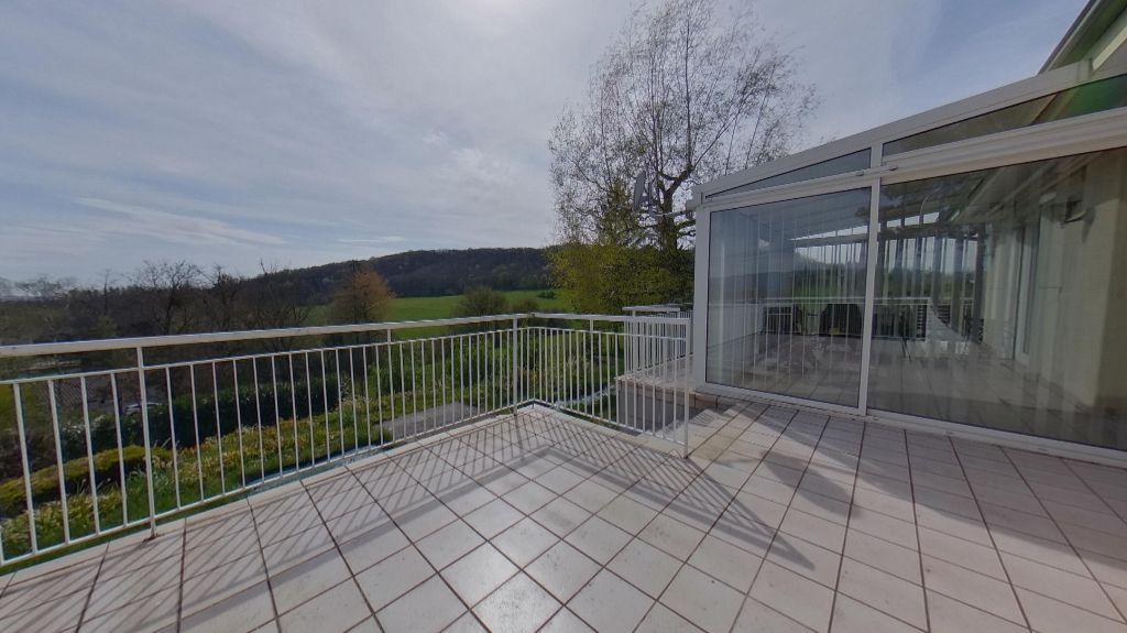 Achat maison 3chambres 116m² - Saint-Martin-du-Mont