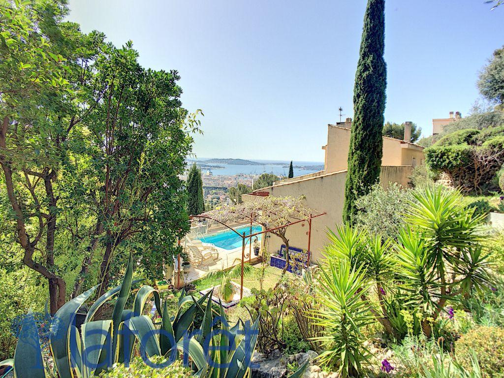 Achat maison 4chambres 220m² - Toulon