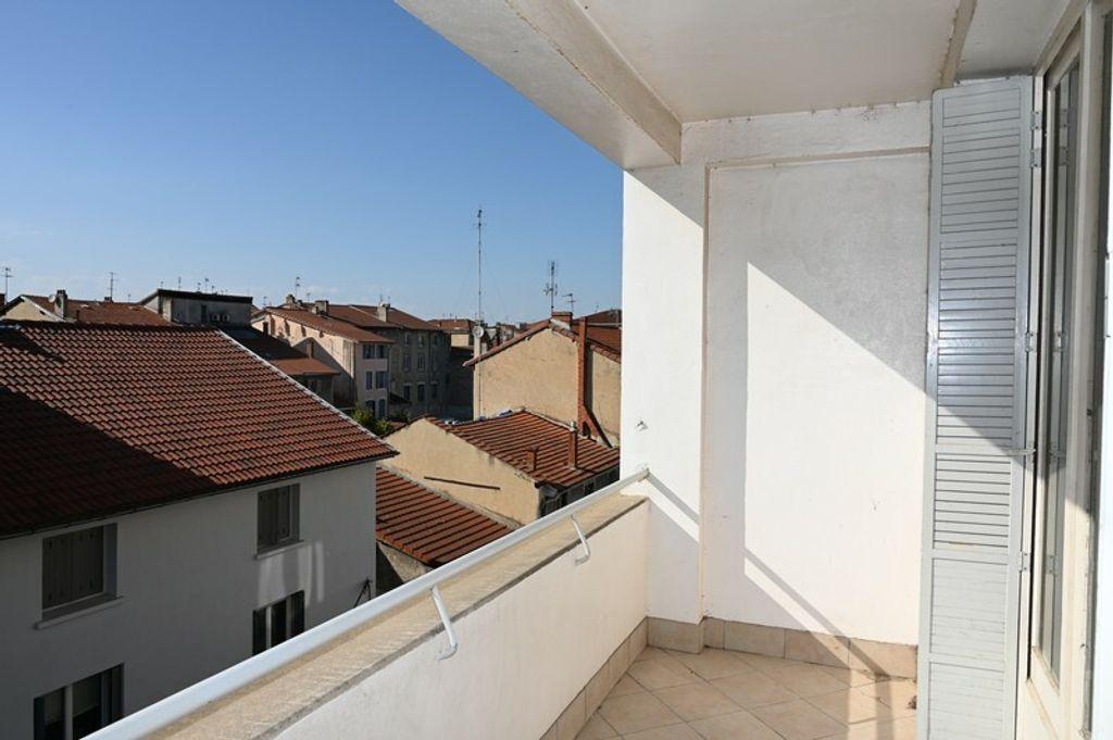 Achat appartement 6pièces 106m² - Romans-sur-Isère