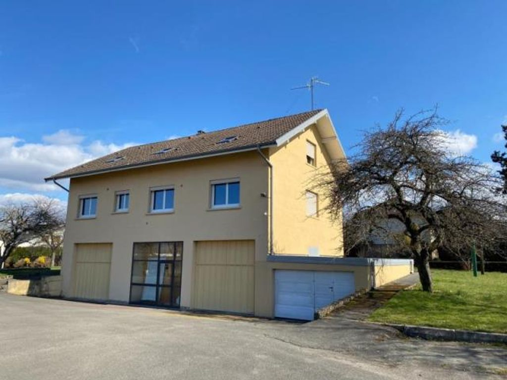 Achat maison 6chambres 220m² - Montbéliard