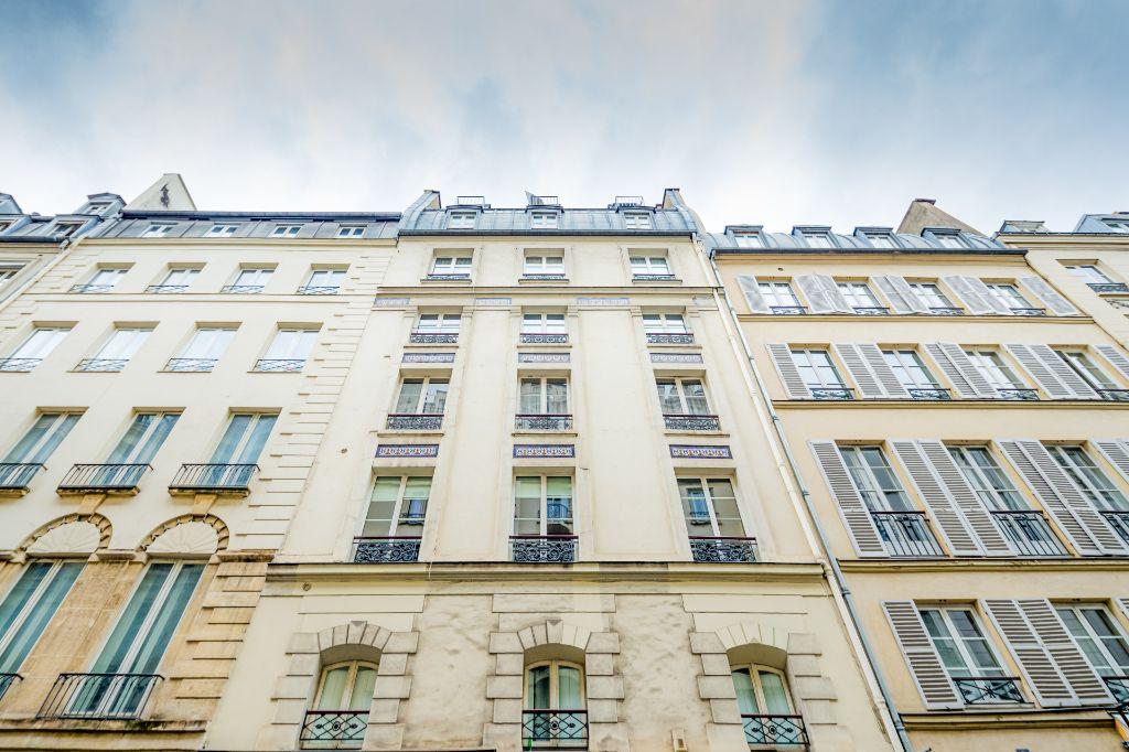 Achat appartement 3pièces 73m² - Paris 8ème arrondissement