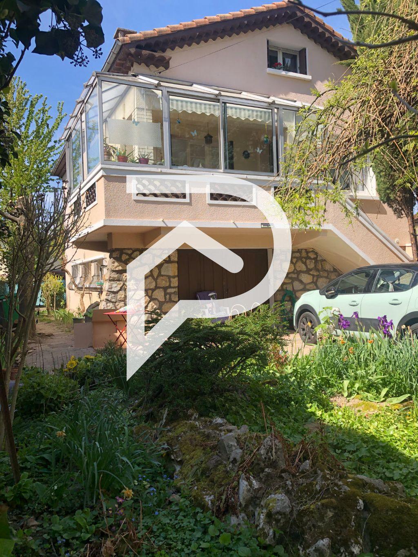 Achat maison 3chambres 110m² - Grenoble