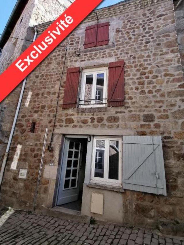Achat maison 2chambres 50m² - Monistrol-sur-Loire