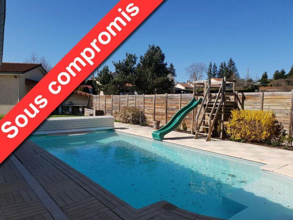 Achat maison 3chambres 190m² - Les Villettes