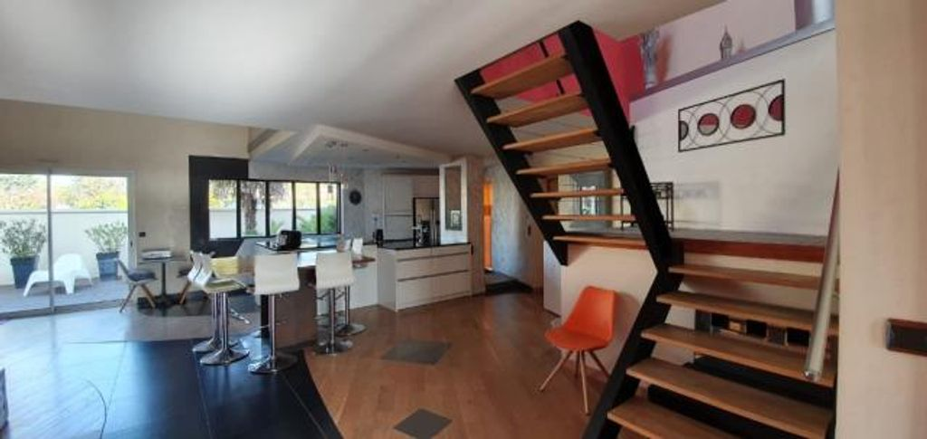 Achat maison 5chambres 199m² - Angers