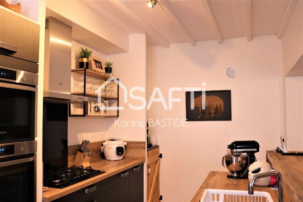 Achat maison 3chambres 145m² - Pradelles