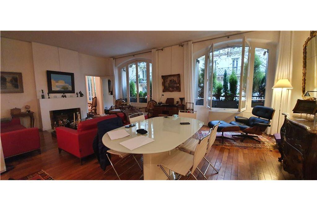 Achat appartement 4pièces 105m² - Paris 4ème arrondissement