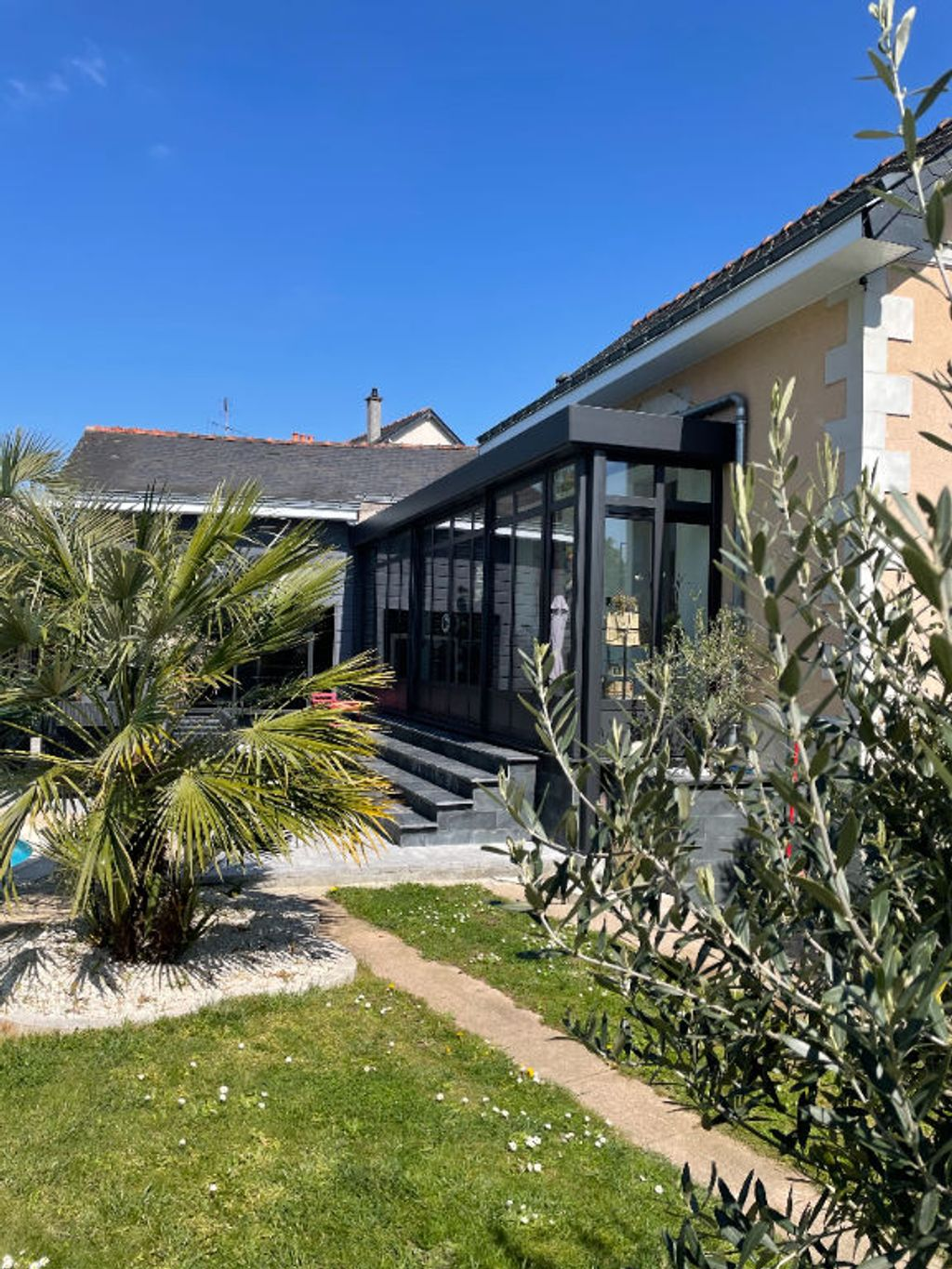 Achat maison 5chambres 255m² - Angers