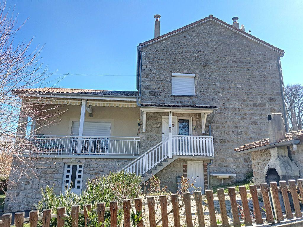 Achat maison 3chambres 164m² - Raucoules