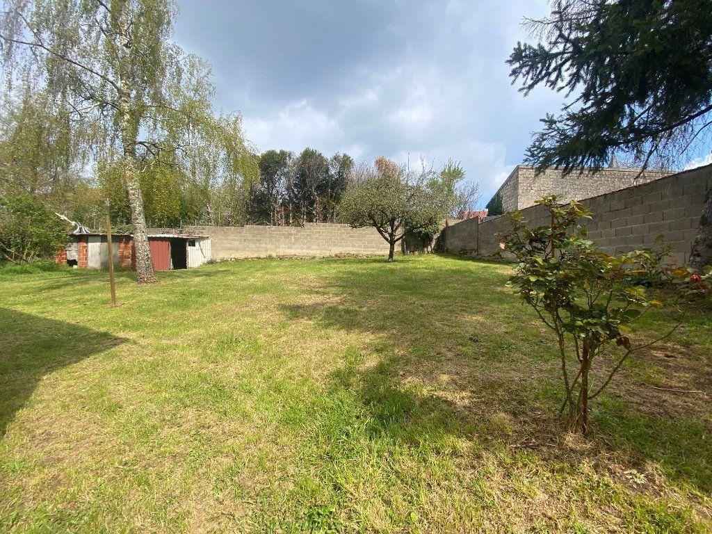 Achat maison 3chambres 80m² - Charmont