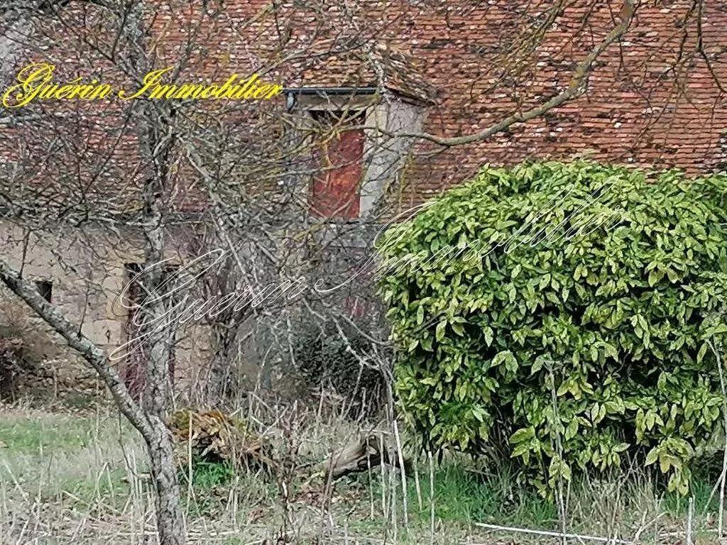 Achat maison 1chambre 45m² - Saint-Éloi