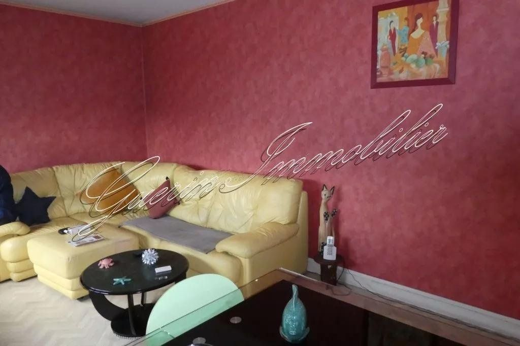 Achat appartement 3pièces 63m² - Nevers