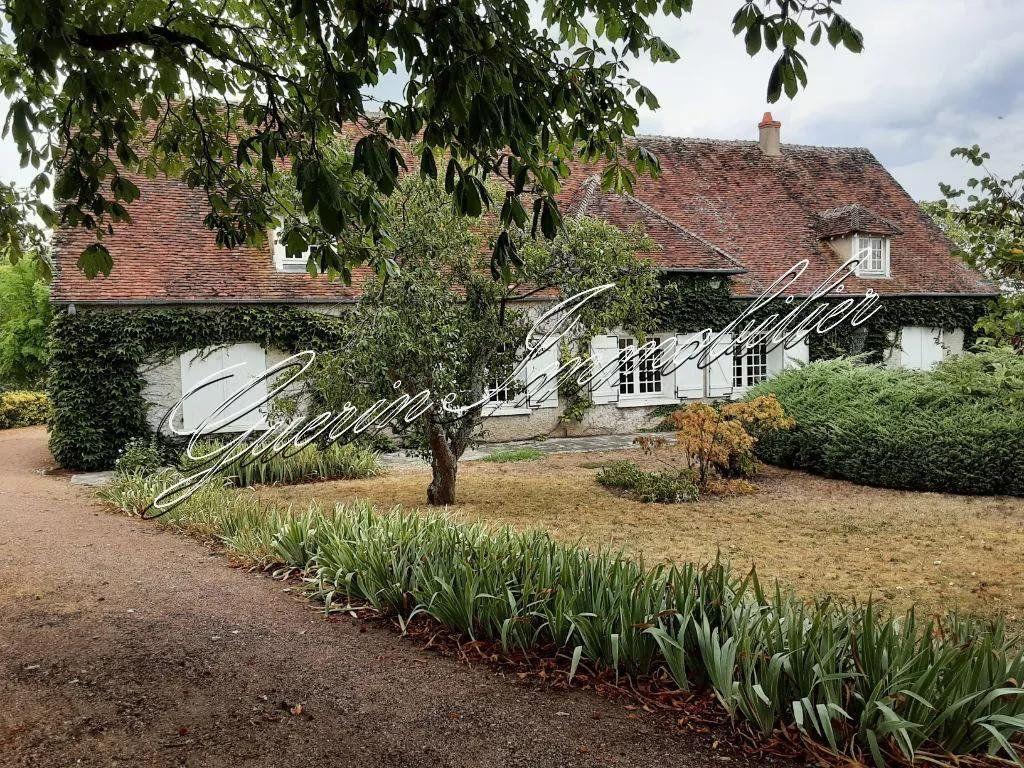 Achat maison 4chambres 176m² - Sermoise-sur-Loire