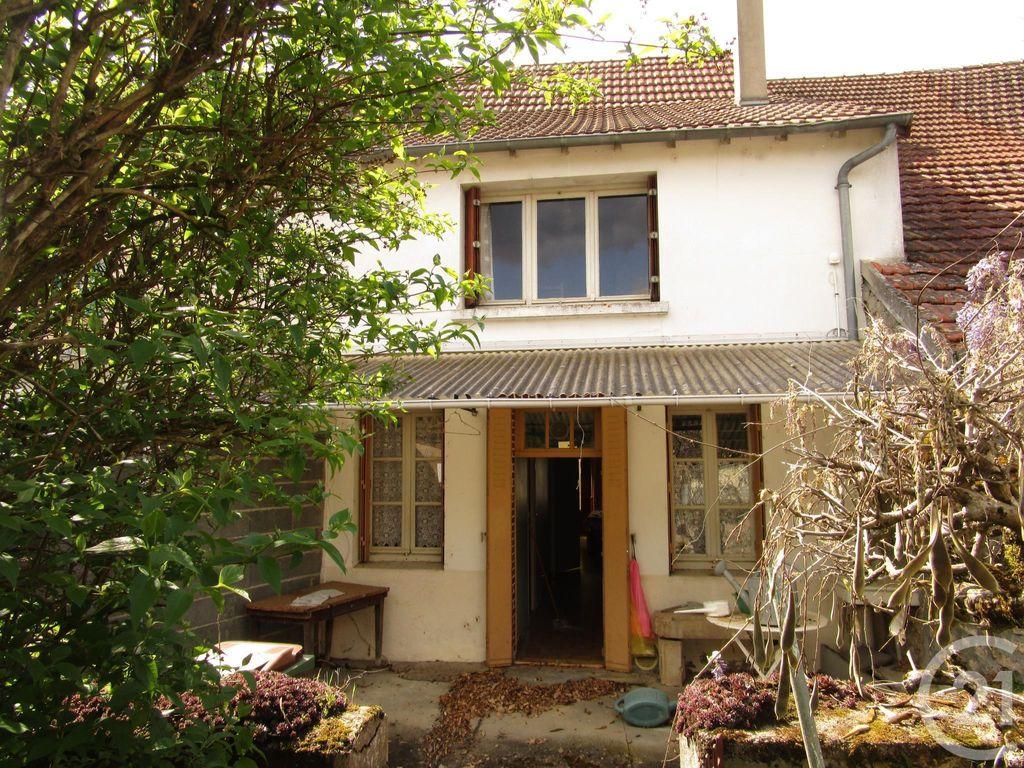 Achat maison 3chambres 128m² - Saint-Pierre-le-Moûtier