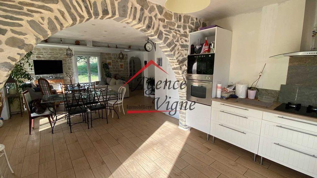 Achat maison 5 chambre(s) - Saint-Ambroix