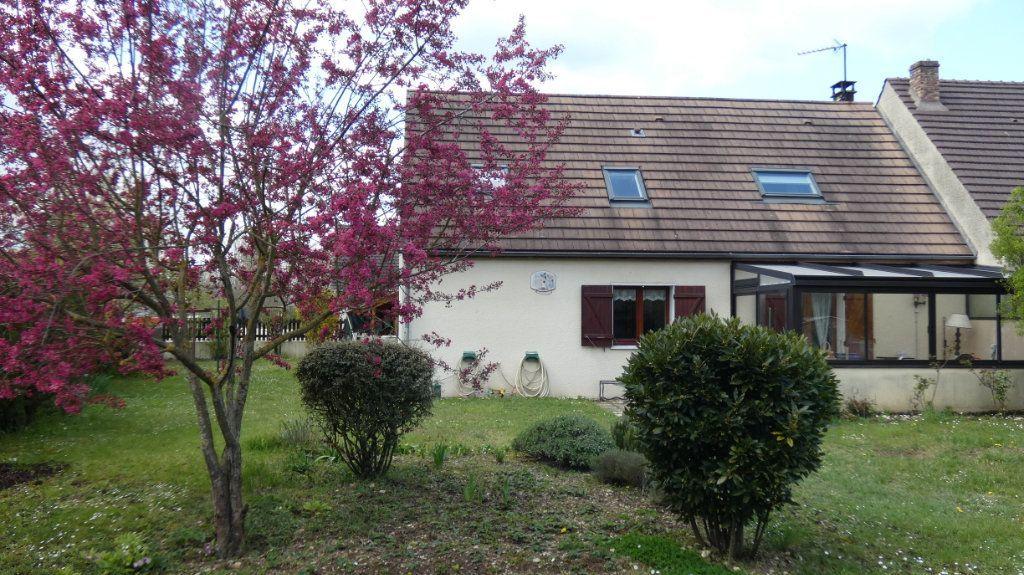 Achat maison 3chambres 106m² - Château-Thierry