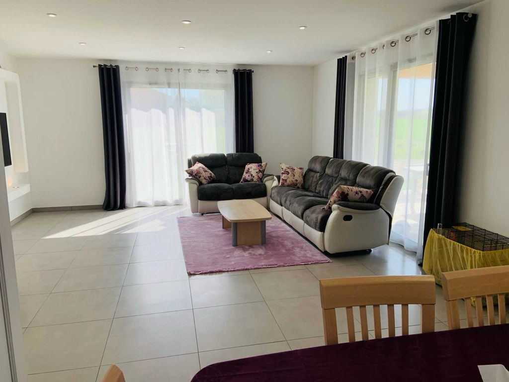 Achat maison 4chambres 132m² - Jasseron