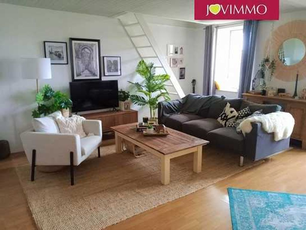 Achat maison 3 chambre(s) - Nades