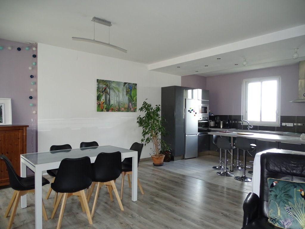 Achat appartement 4pièces 96m² - Saint-Étienne