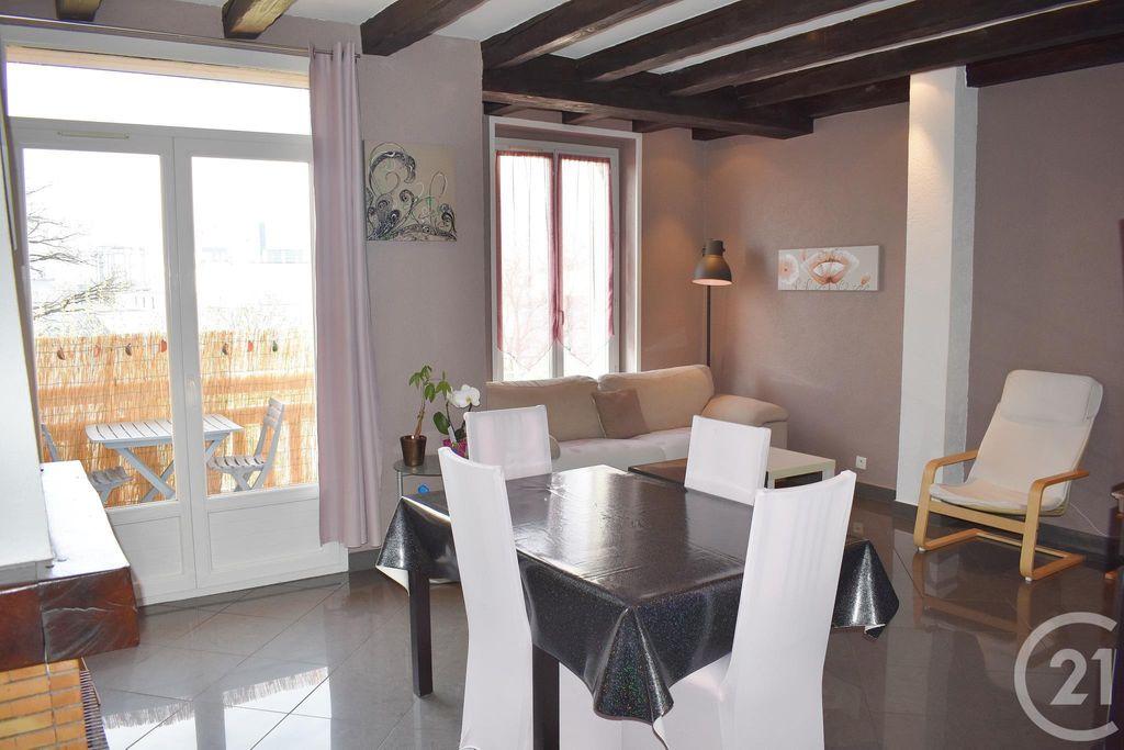 Achat appartement 3pièces 80m² - Saint-Maurice-de-Beynost