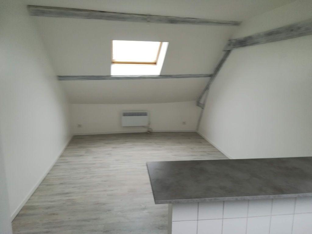Achat appartement 2pièces 35m² - Le Havre