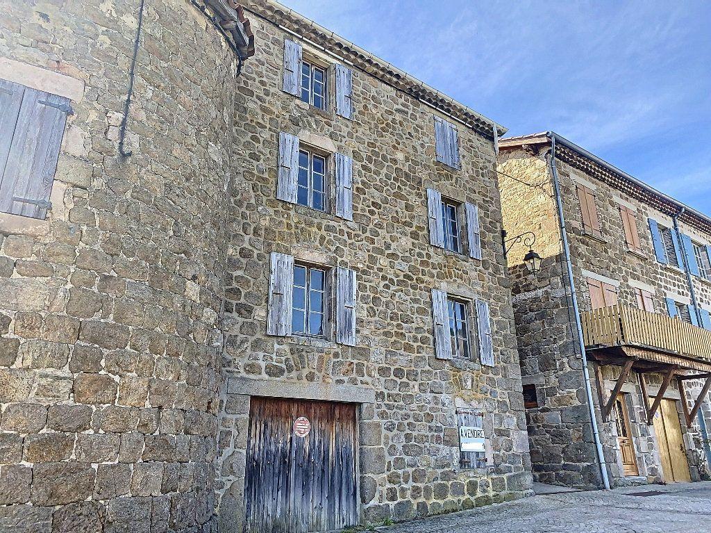 Achat maison 4chambres 102m² - Pailharès