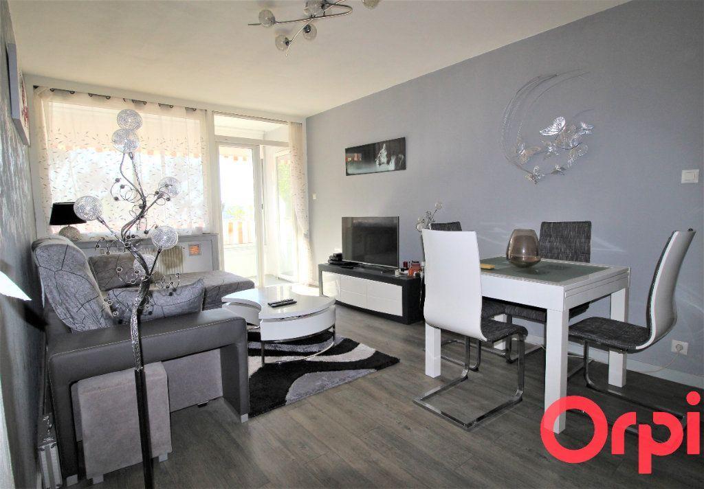 Achat appartement 3pièces 55m² - Marseille 9ème arrondissement