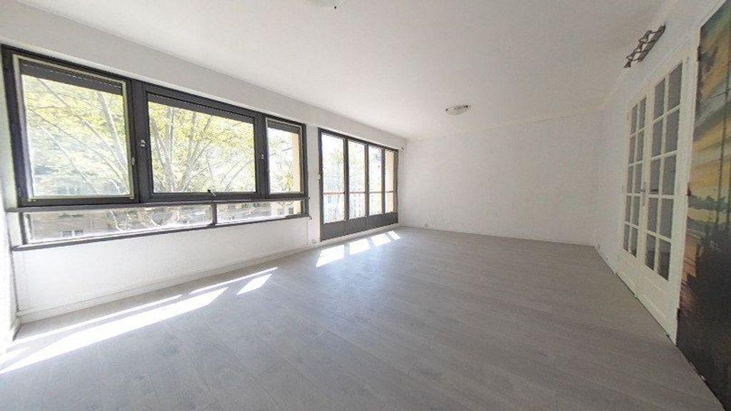 Achat appartement 3pièces 74m² - Lyon 2ème arrondissement
