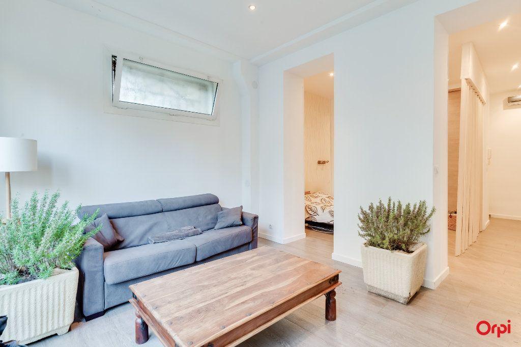 Achat appartement 2pièces 48m² - Marseille 5ème arrondissement