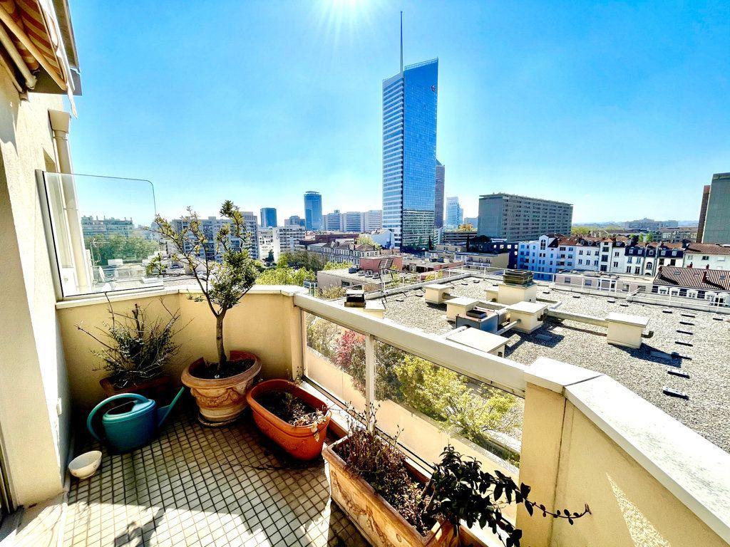 Achat appartement 3pièces 75m² - Lyon 6ème arrondissement