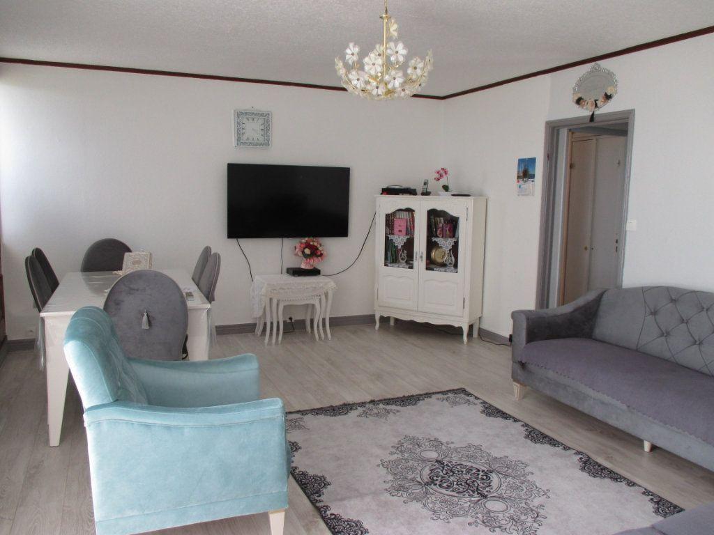 Achat appartement 4pièces 78m² - Bourges