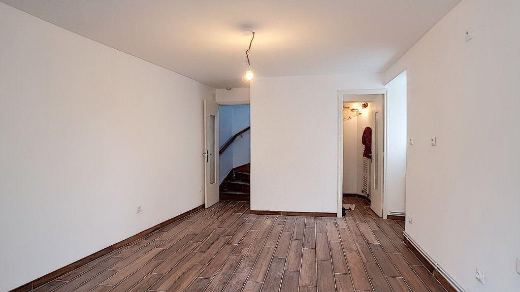Achat maison 2chambres 39m² - Selles-sur-Cher