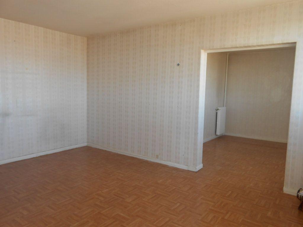 Achat appartement 5pièces 73m² - Nevers