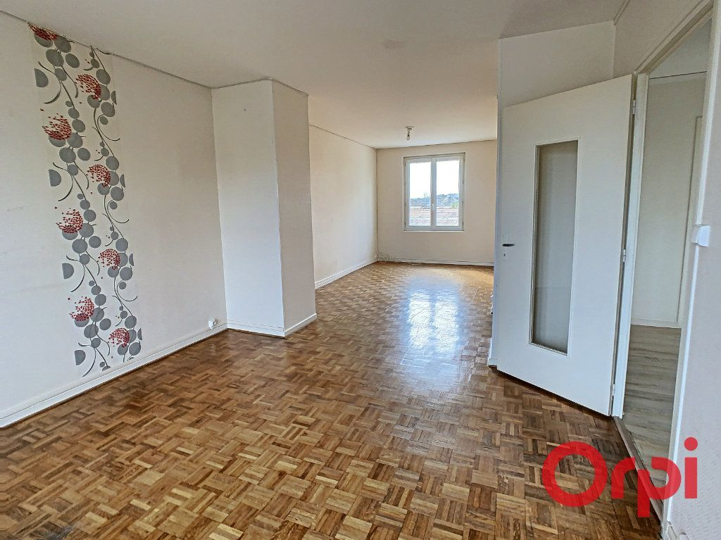 Achat appartement 4pièces 66m² - Bellerive-sur-Allier